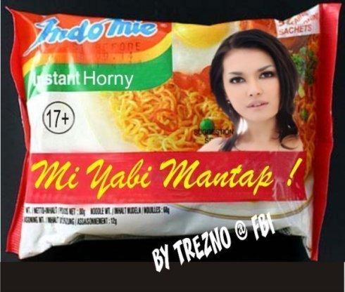 Mie Yabie